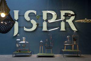 JSPR Showroom