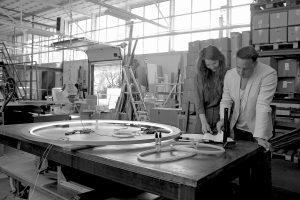 Memorable design: lighting, furniture & objects