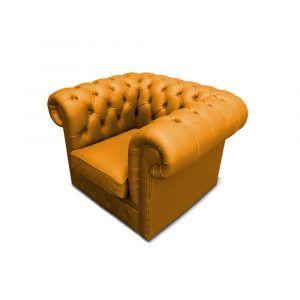Plastic-Fantastic-Club-Chair-Orange
