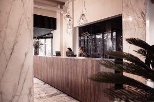 jspr-project-diamonds- frame offices - coolsingel - rotterdam