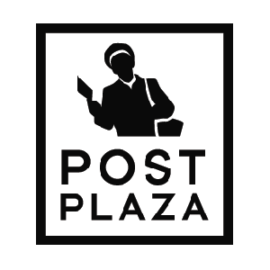post-plaza-logo